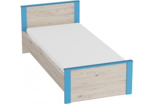 Кровать Скаут Индиго