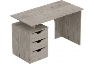 Стол письменный Соренто дуб бонифаций