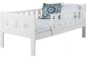 Кровать ТК №1