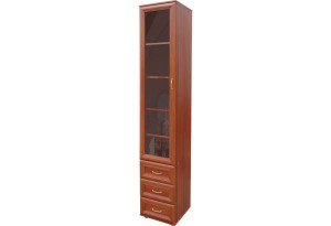 Шкаф  для книг 36