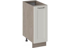 Шкаф напольный ОДРИ (Бежевый шелк)