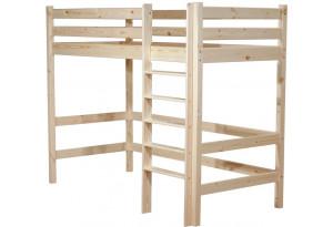 Кровать верхнеярусная №1