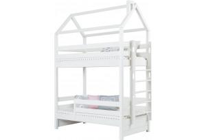 Кровать 2-яр ТК №16