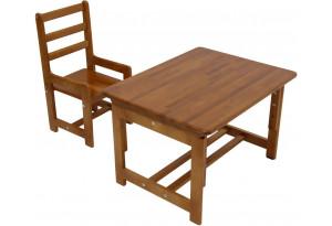 Комплект детской мебели Фея. Растем вместе