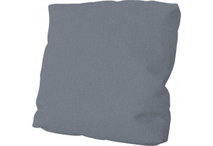 Подушка малая П1 Neo 07 (рогожка) светло-серый