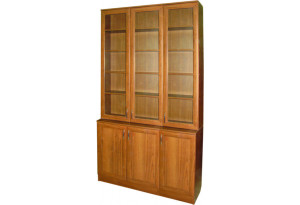 Шкаф книжный 1200мм.