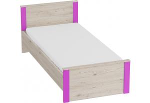 Кровать Скаут Фуксия