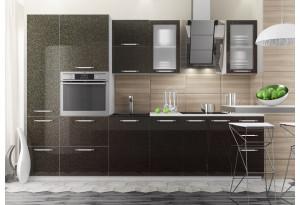 Кухня Олива 2,9 м (модульная система)