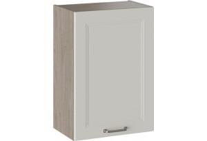 Шкаф навесной ОДРИ (Бежевый шелк) 500x323x720
