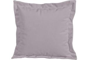 Подушка малая П2 (Poseidon Pale Lavender (иск.замша) бледно-лавандовый)