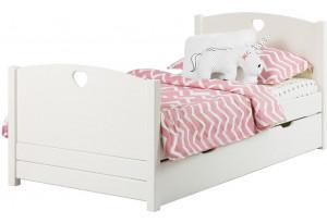 Кровать ТК №23