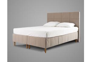 Кровать мягкая Дания №8