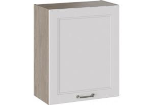 Шкаф навесной (ОДРИ (Белый софт))