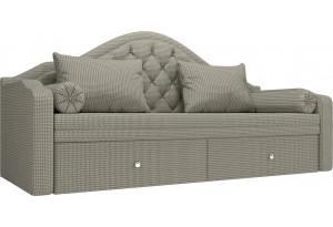 Прямой диван софа Сойер корфу 02 (Корфу)