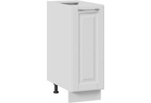 Шкаф напольный (СКАЙ (Белоснежный софт))