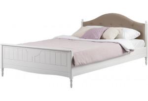 Кровать Айно №15 мягкая