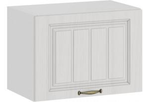 Шкаф навесной c одной откидной дверью «Лина» (Белый/Белый)