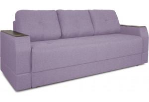 Диван «Дастин» (Neo 09 (рогожка) фиолетовый)