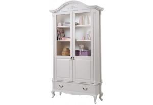 Шкаф книжный Ари-Прованс №2