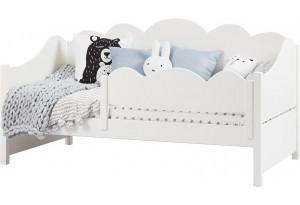 Кровать ТК №28