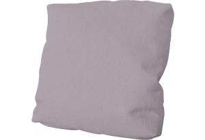 Подушка малая П1 (Poseidon Pale Lavender (иск.замша) бледно-лавандовый)