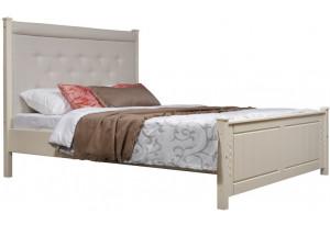 Кровать мягкая 4 с ящиками