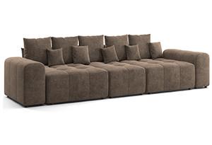 Модульный диван Торонто Вариант композиции 2, вариант исполнения 2