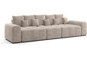 Модульный диван Торонто Вариант композиции 2, вариант исполнения 1