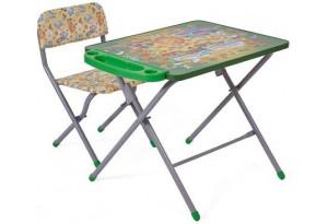 Комплект детской мебели Фея Досуг 201