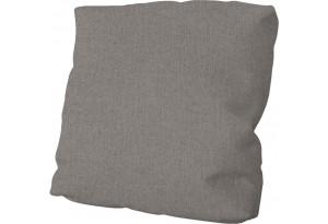 Подушка малая П1 (Levis 25 (рогожка) Светло - коричневый)