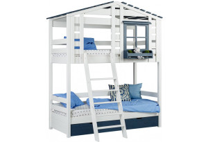 Кровать 2-яр ТК №20