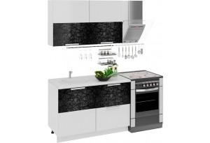 Кухонный гарнитур длиной - 180 см Фэнтези (Лайнс)