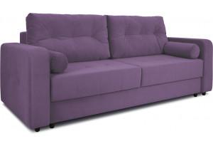 Диван «Ричи» Favo 67 (велюр) Фиолетовый