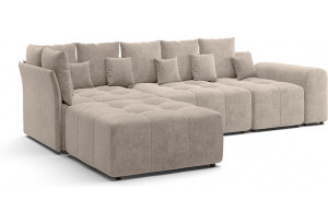 Модульный диван Торонто Вариант композиции 4, вариант исполнения 1