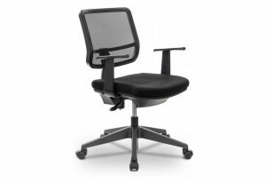 Кресло компьютерное CH-535/B/TW-11