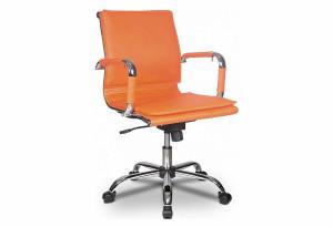 Кресло компьютерное Бюрократ CH-993-LOW/Orange