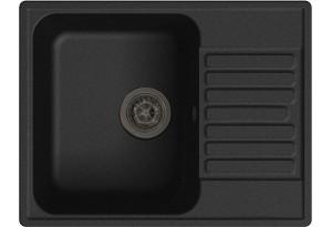 LEX Garda 620 Black
