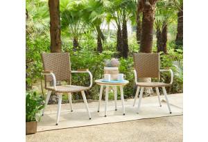 Комплект садовый «Кофейный»