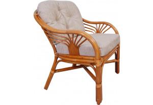 Кресло из ротанга 01 \14