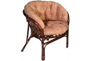 Кресло Багама с полной подушкой