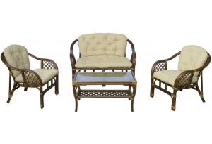 Комплект Маркос с диваном