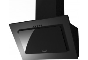 LEX Mika 600 Black