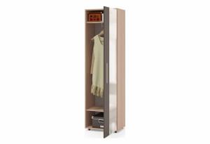 Шкаф платяной ШО-2
