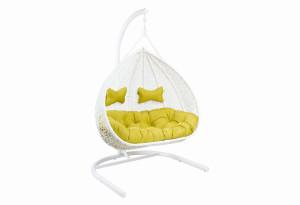 Подвесное кресло «GEMINI» двухместное