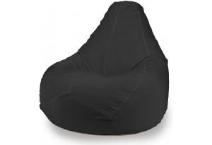Кресло мешок Comedy Black