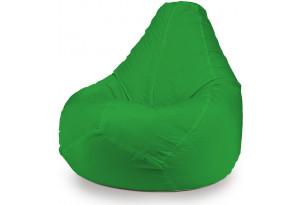 Кресло мешок Comedy Green