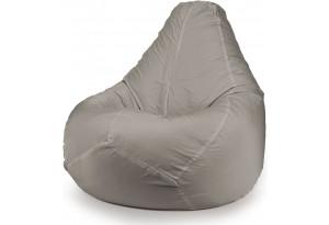 Кресло мешок Comedy Grey