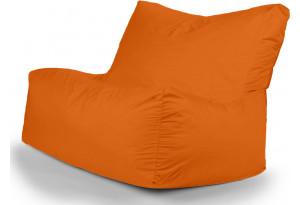 Бескаркасный Диван  Solo Orange