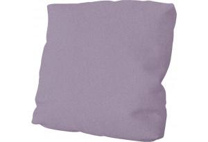 Подушка малая П1 Neo 09 (рогожка) фиолетовый