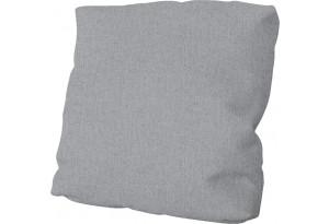 Подушка малая П1 (Levis 85 (рогожка) Темно-серый)